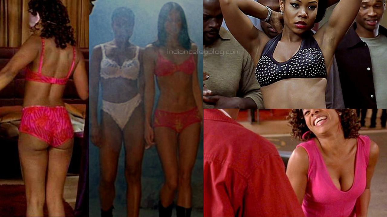 Regina hall hollywood celeb sexy underwear scenes pics hd screencaps
