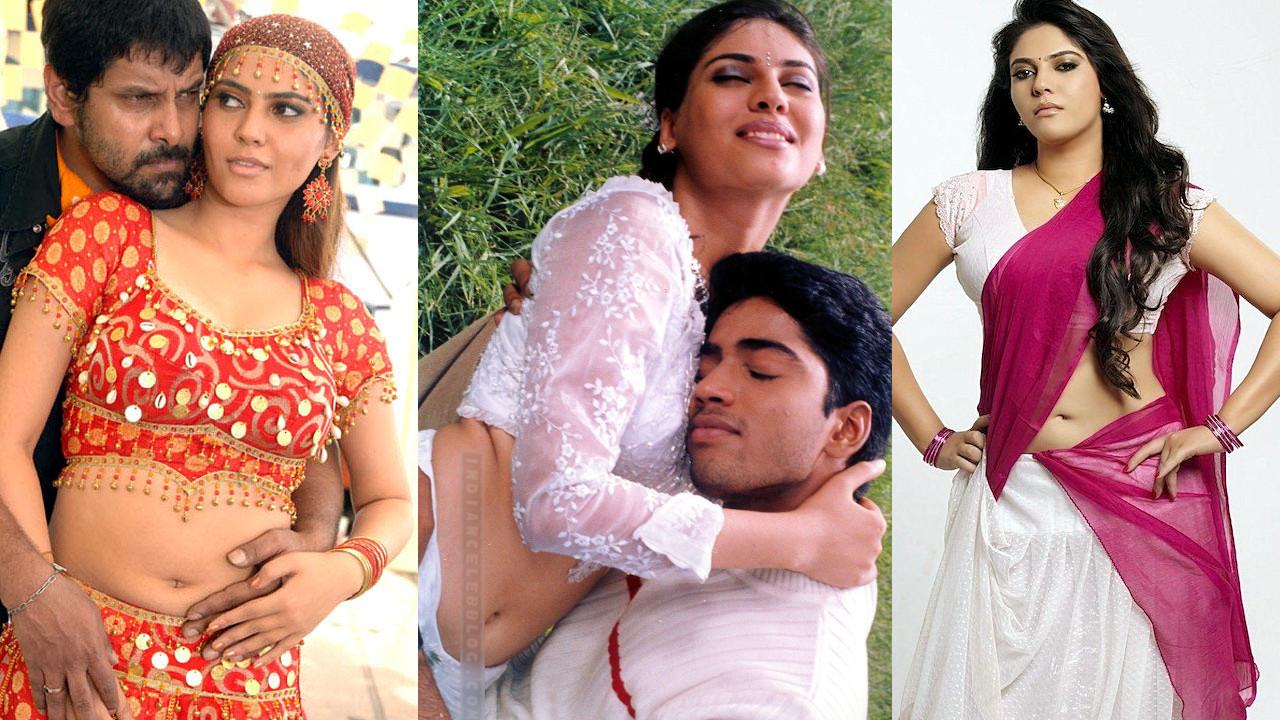 Sherin shringar tamil actress hot navel show stills photo gallery