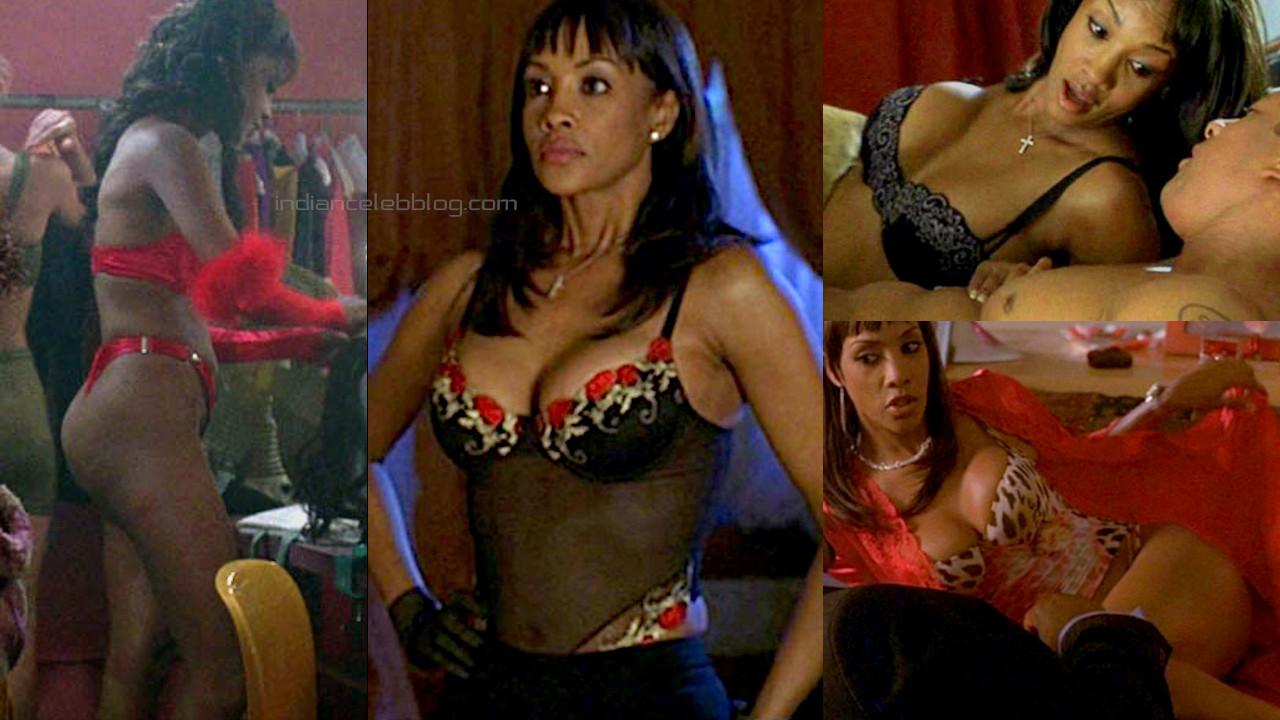 Vivica a fox hollywood hot underwear panty scenes pics hd screencaps