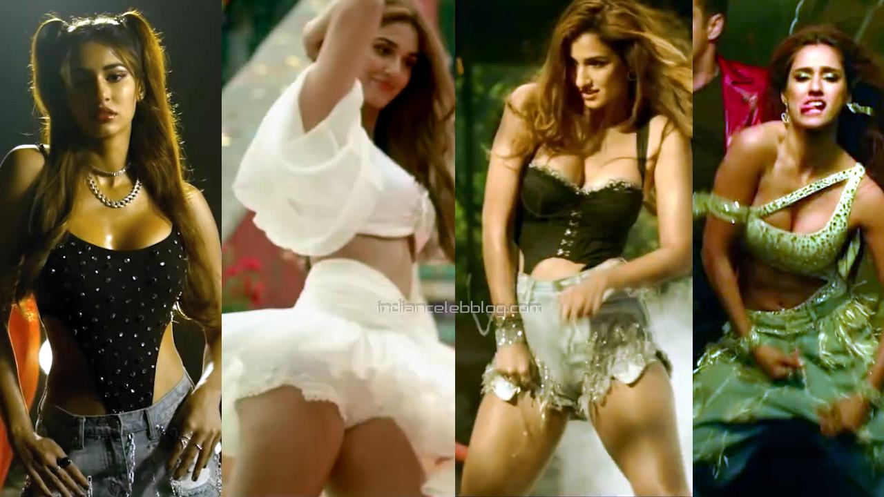 Disha patani actress radhe hindi movie stills hot hd caps