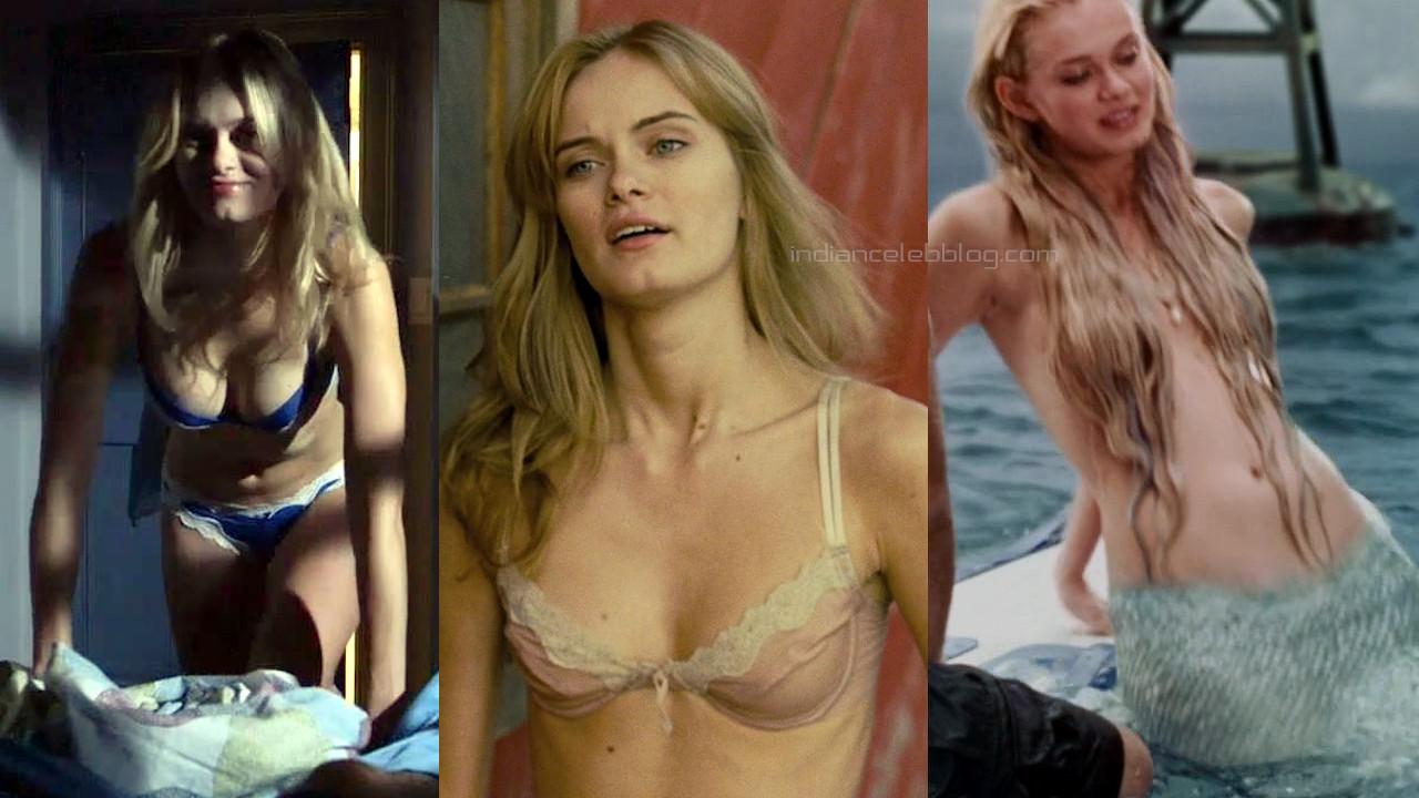 Sara paxton hollywood aquamarine hot photos hd screencaps
