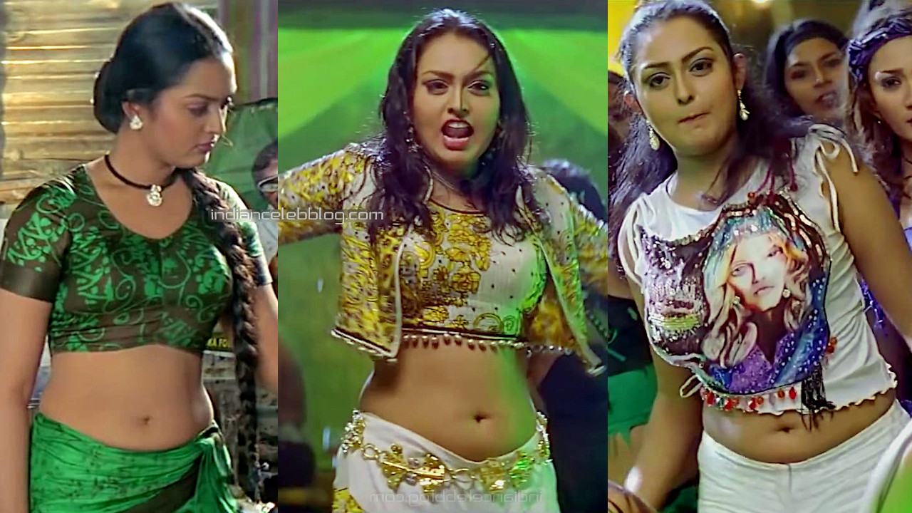 Vindhya Red tamil movie hot navel show hd caps photo gallery