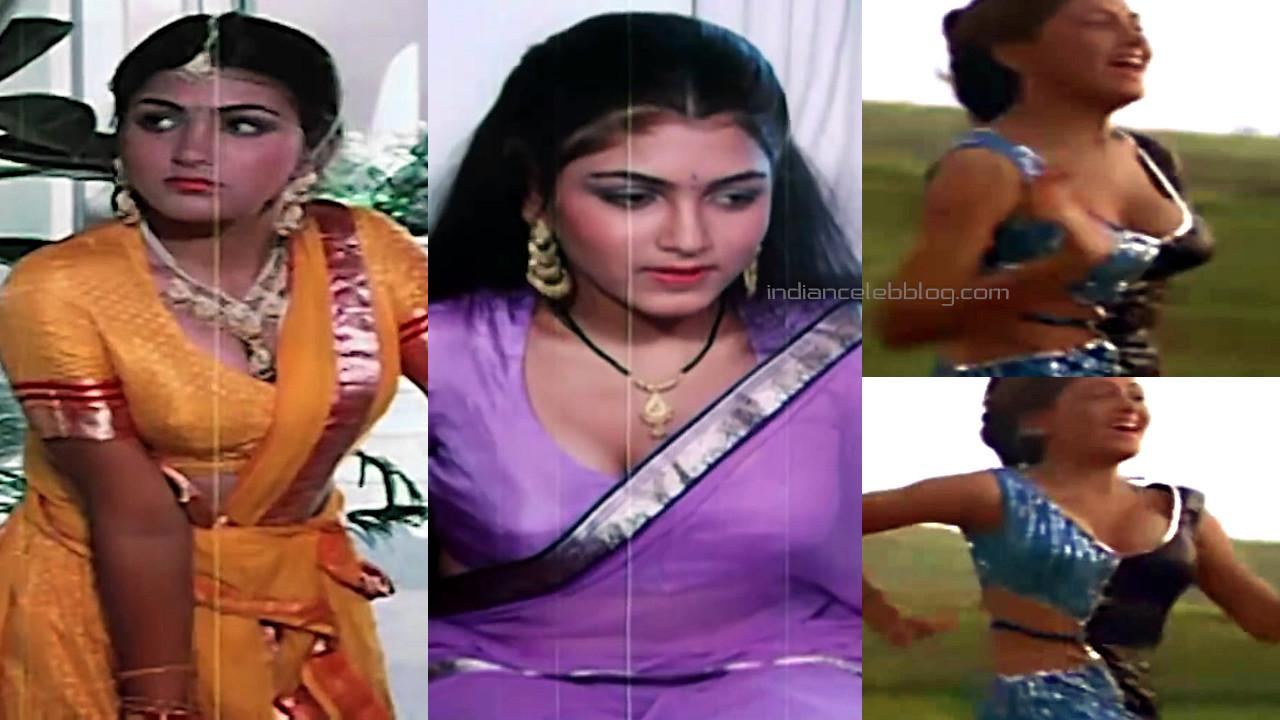 Khushbu sundar hot sari cleavage Tan badan photos hd captures