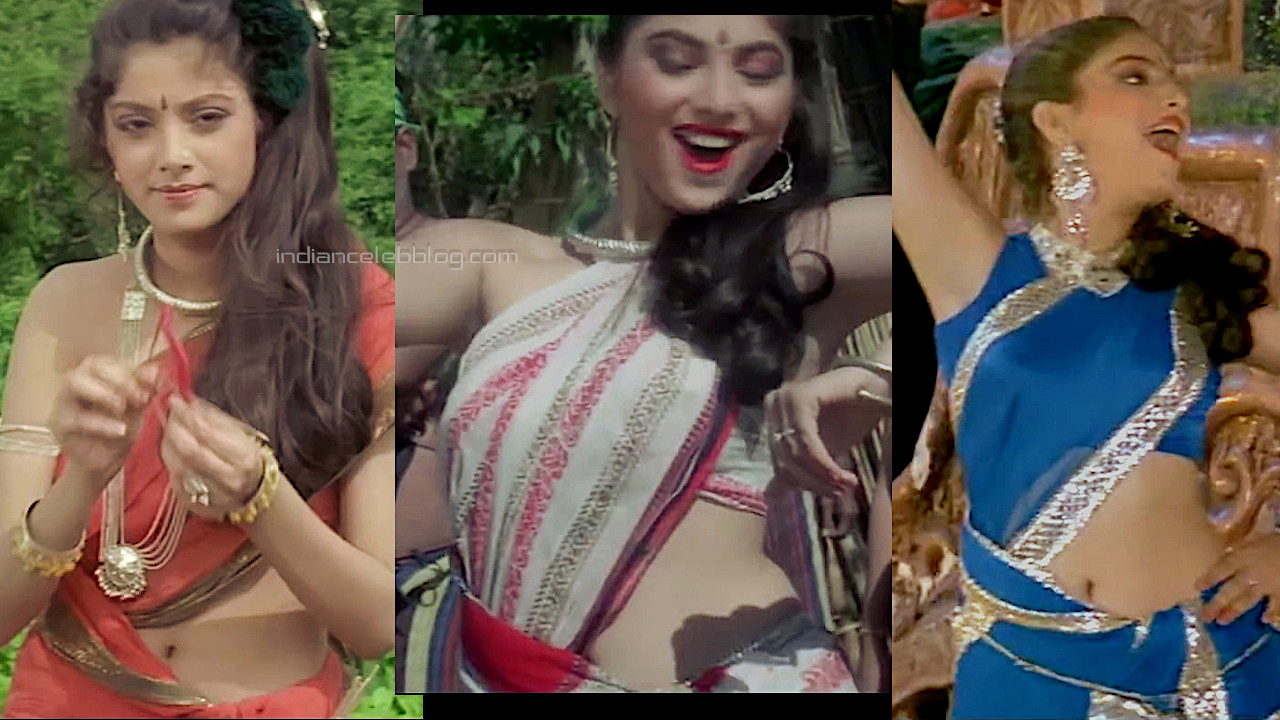 Sonam Dushman devta hindi movie hot sleeveless saree pics hd caps