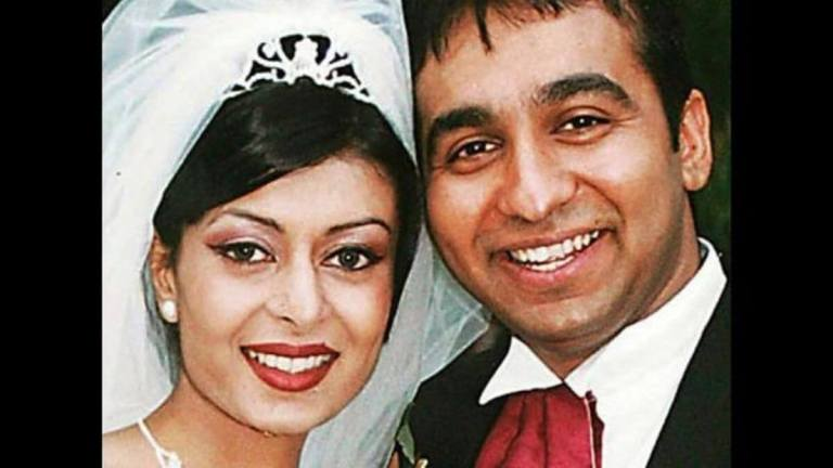 Kavita Kundra (Raj Kundra's First Wife) Wiki, Age, Instagram, Daughter