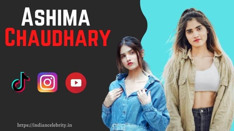 Ashima Chaudhary (TikTok) Wiki, Age, Tattoo, Boyfriend, Pics & More