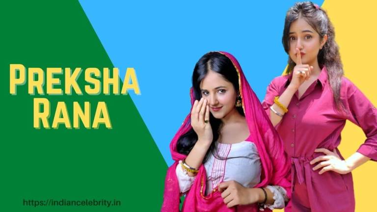 Preksha Rana (Miss Himalaya) Wiki, Age, Height, BF, Family, Sister