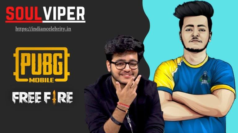 SouL VipeR Wiki, Age, PUBG ID, Family, Net Worth, Girlfriend & More