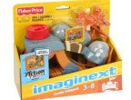 Fisher-Price Baby Toys