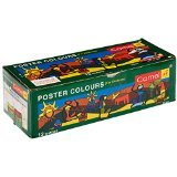 Camel Student Poster Color - 12 Shades