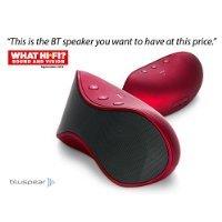 Bluspear Elipse Portable Bluetooth Speaker