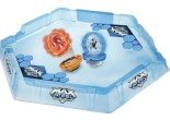 Max Steel Turbo Fighters Arena