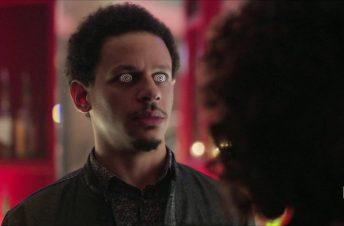 Esos ojos de Mike que Josh no sabe poner