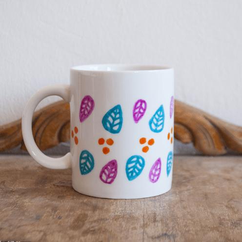 La primavera en tu taza.