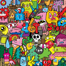 ilustradores- jon burguerman 01