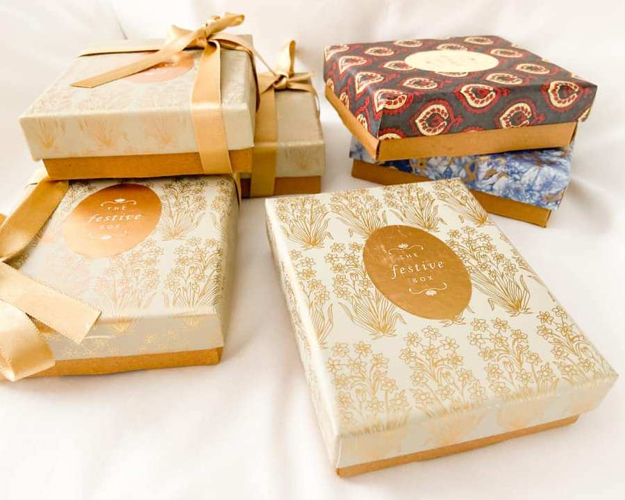 IEN® Gift Boxes