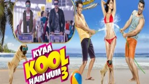 KYA KOOL HAI HUM 3 DVD & VCD Out From ULTRA