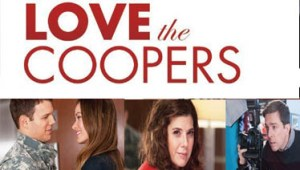 LOVE THE COOPERS Indian DVD Out Now From RELIANCE