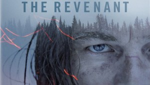 THE REVENANT Blu-Ray & DVD Released from EXCEL