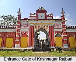 2_Entrance_Gate_of_Krishnagar_Rajbari
