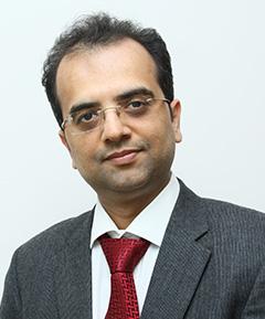Dr. Samir Parikh, MD