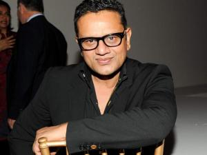 Naeem Khan (Photo: Wikipedia)