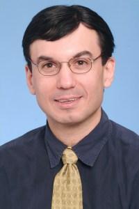 Mehmet Dokmeci,
