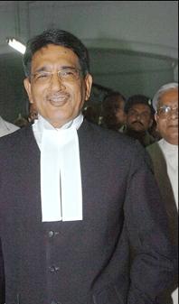 Justice R.M. Lodha