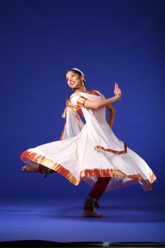 Anjali Nath (Photo: Marty Sohl)