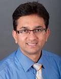 Dr. Umakanth Khatwa, CME Chair