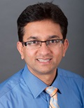 Dr. Umakanth Khatwa, CME Chair