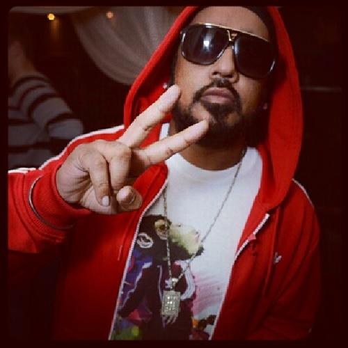 DJ Surinder Rattan
