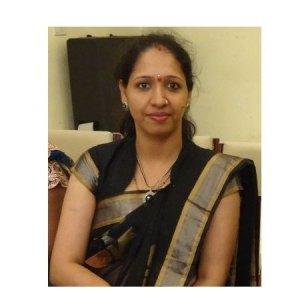 Chandrika Mahendra