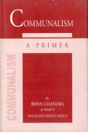 Communalism A Primer