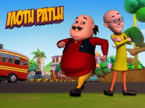 Movie Review Motu Patlu Desi Animation Film That Kids Grown Ups