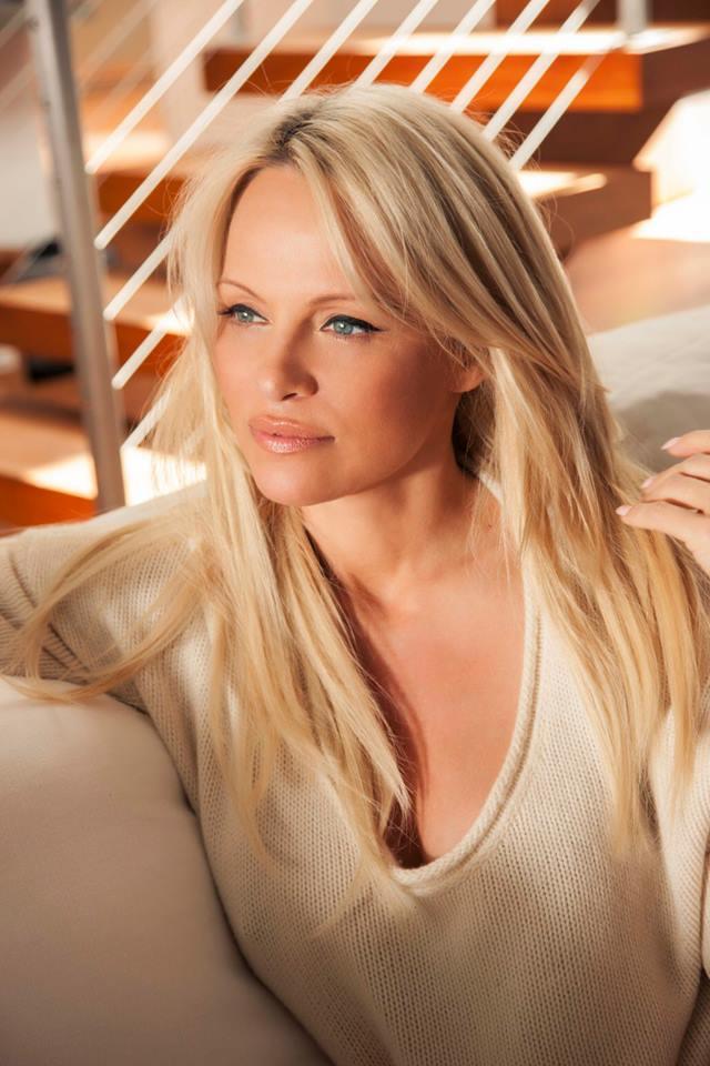 Pamela Anderson porno film porno errori divertenti