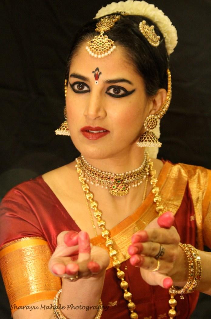 Jayshree Bala Rajamani