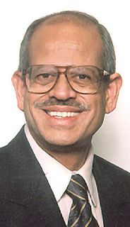 Victor Saldanha