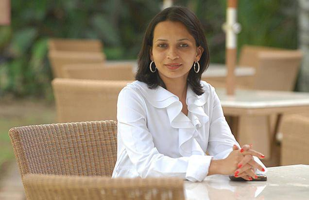 I Find It Easier To Work With Celebrities Nutritionist Rujuta