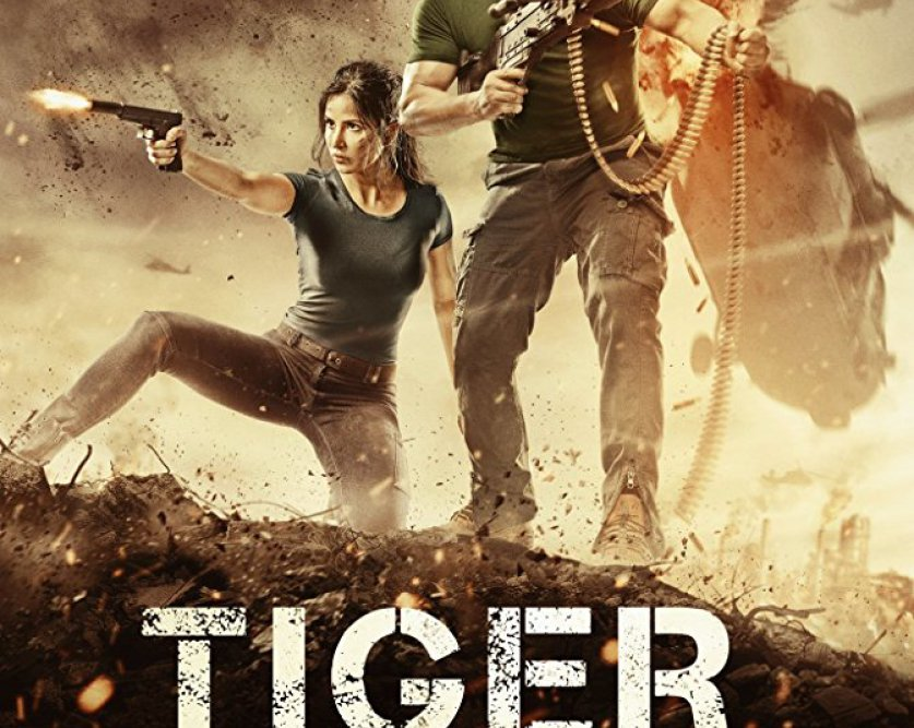 'Tiger Zinda Hai' review: Should you watch this Salman-starrer?