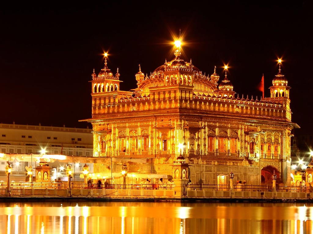 Amazon Slammed For Selling Doormats With Golden Temple