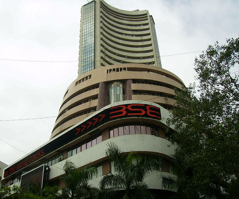Sensex, Nifty touch fresh record highs on International Monetary Fund booster