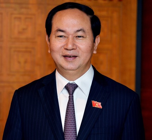 Vietnam President to embark on three-day visit to India