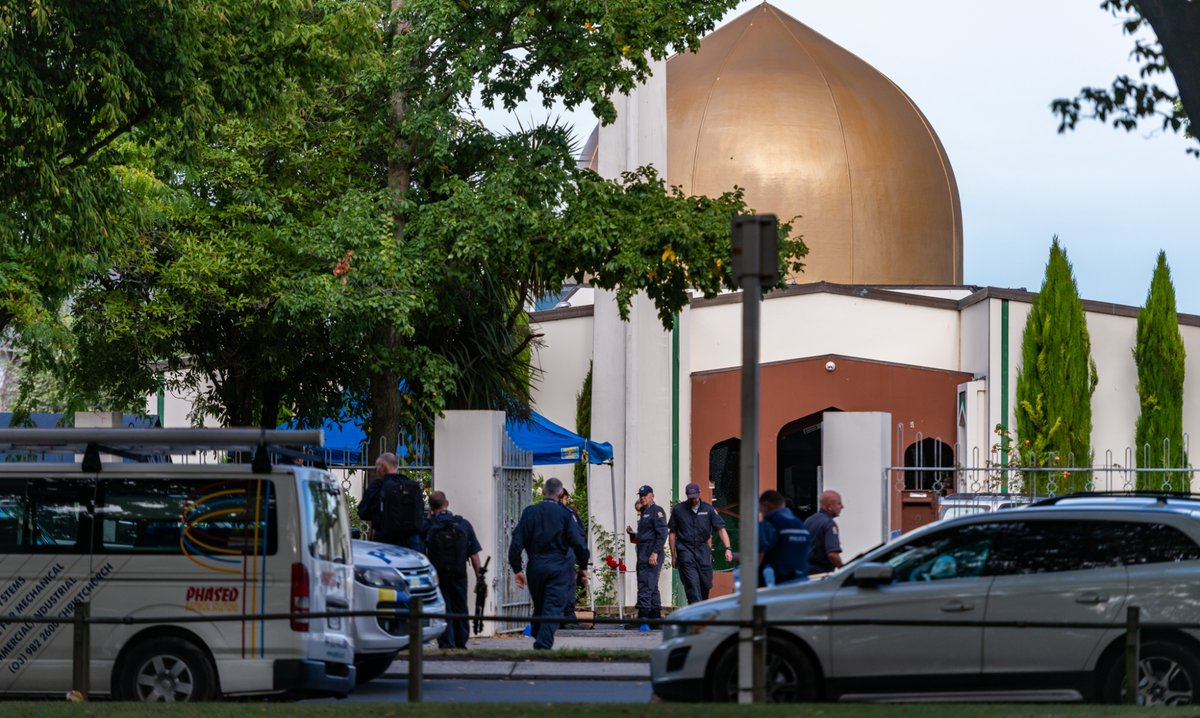 New Zealand Attack: Christchurch Attack: 5 Indian Victims Identified