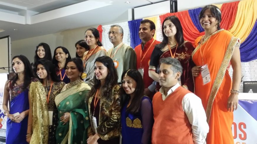 """World Hindu Council Conference """"Threads 2019"""" Tells the Story of Hindu Americans"""