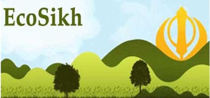 Ecosikh forest