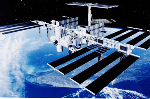 Russia to withdraw from ISS; to have own Space Station