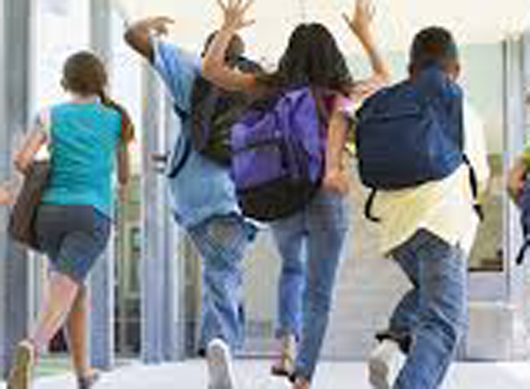 Majority Refugee Children Not To Make To Secondary Level