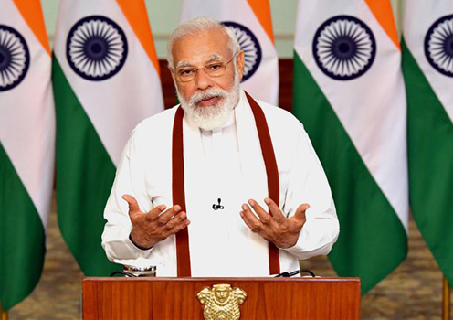"""Climate, Energy Goals """" Core Pillar"""" of Cooperation with India; US"""