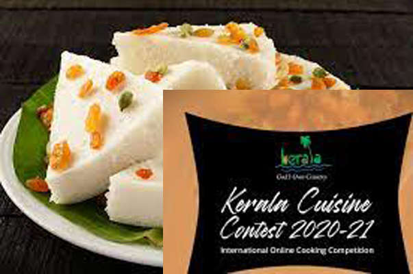 Choose your favourite Kerala dish, roll the camera and begin cooking